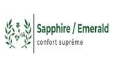 Emerald - Sapphire