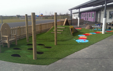 PIMCO® Childrens Play Areas (Recreational)