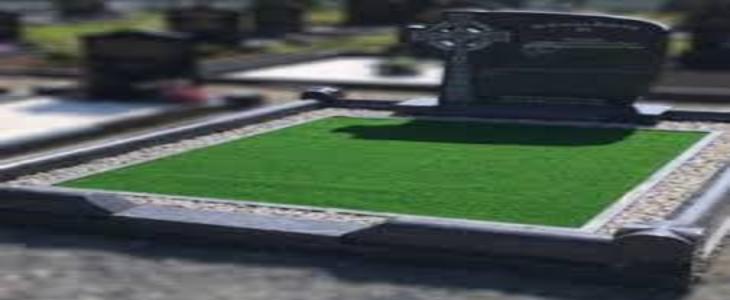 PIMCO® Graves - Cemeteries