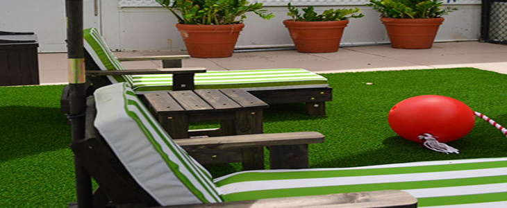 PIMCO® Rooftops Patios Decking