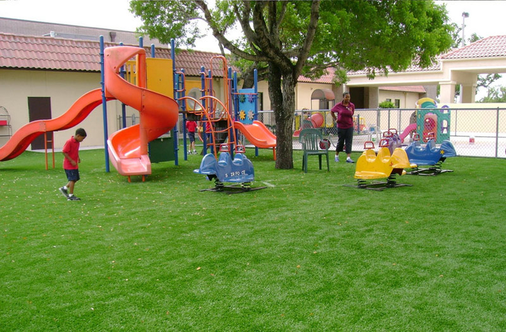 PIMCO® Childrens Play Areas (Recreational)