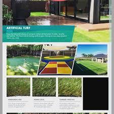 PIMCO Artificial Grass catalogue